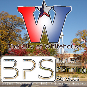 Whitehouse Town Center Plan and Comprehensive Zoning Update